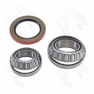 Yukon Gear Dana 50/60 Rear Axle Bearing And Seal Kit Replacement