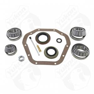 2003-2007 Ford 6.0L Powerstroke - Axles & Components - Yukon Gear & Axle - Yukon Gear Bearing Install Kit For Dana 80 4.375 Inch Od Only