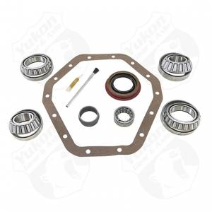 2004.5-2005 GM 6.6L LLY Duramax - Axles & Components - Yukon Gear & Axle - Yukon Gear Bearing Install Kit For 98 And Newer 10.5 Inch GM 14 Bolt Truck