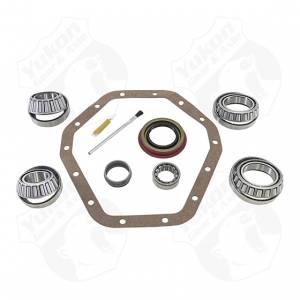 Yukon Gear & Axle - Yukon Gear Bearing Install Kit For 88 And Older 10.5 Inch GM 14 Bolt Truck