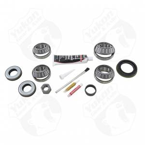 2011-2016 GM 6.6L LML Duramax - Axles & Components - Yukon Gear & Axle - Yukon Gear Bearing Install Kit For 11 And Up GM 9.25 Inch IFS Front