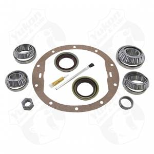 2017-Present GM 6.6L L5P Duramax - Axles & Components - Yukon Gear & Axle - Yukon Gear Bearing Install Kit For 09 And Newer GM 8.6 Inch