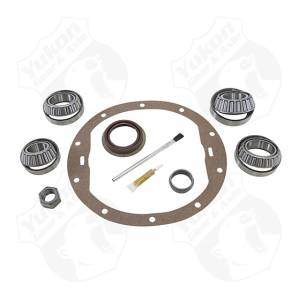 2006-2007 GM 6.6L LLY/LBZ Duramax - Axles & Components - Yukon Gear & Axle - Yukon Gear Bearing Install Kit For 99-08 GM 8.6 Inch