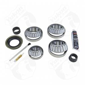 2007.5-Present Dodge 6.7L 24V Cummins - Axles & Components - Yukon Gear & Axle - Yukon Gear Bearing Install Kit For 2010 And Down GM And Chrysler 11.5 Inch