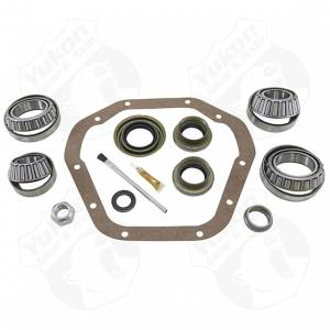 2003-2007 Ford 6.0L Powerstroke - Axles & Components - Yukon Gear & Axle - Yukon Gear Bearing Install Kit For Dana 50 Straight Axle