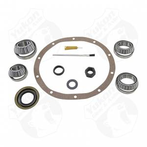 2003-2007 Dodge 5.9L 24V Cummins - Axles & Components - Yukon Gear & Axle - Yukon Gear Bearing Install Kit For 01 And Up Chrysler 9.25 Inch Rear