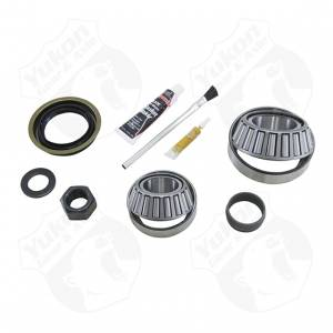 2007.5-Present Dodge 6.7L 24V Cummins - Axles & Components - Yukon Gear & Axle - Yukon Gear Bearing Install Kit For 03 And Newer Chrysler 9.25 Inch For Dodge Truck