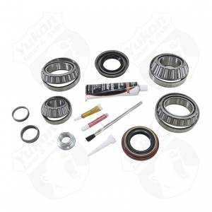 1999-2003 Ford 7.3L Powerstroke - Axles & Components - Yukon Gear & Axle - Yukon Gear Bearing Install Kit For 00-07 Ford 9.75 Inch With 11 And Up Ring And Pinion Set