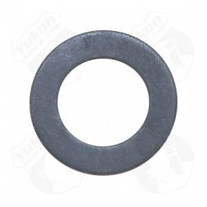 Yukon Gear & Axle - Yukon Gear Outer Stub Axle Nut Washer For Dodge Dana 44 And 60