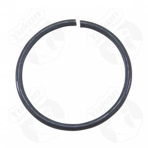 2007.5-2010 GM 6.6L LMM Duramax - Hardware - Yukon Gear & Axle - Yukon Gear Stub Axle Retaining Clip Snap Ring For 8.25 Inch GM IFS