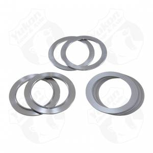 2017-Present Ford 6.7L Powerstroke - Axles & Components - Yukon Gear & Axle - Yukon Gear Super Carrier Shim Kit For Ford 9.75 Inch