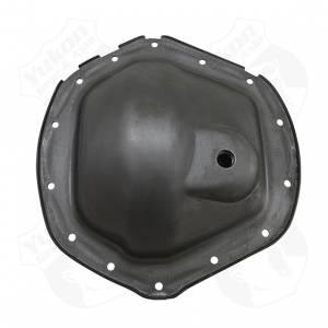 Yukon Gear Steel Cover For Chrysler And GM 11.5 Inch W/O Fill Plug
