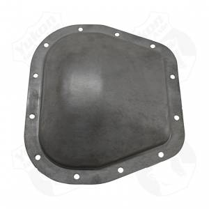 Steering And Suspension - Differential Covers - Yukon Gear & Axle - Yukon Gear Steel Cover For Ford 9.75 Inch