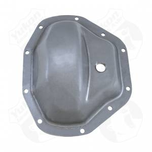 Steering And Suspension - Differential Covers - Yukon Gear & Axle - Yukon Gear Steel Cover For Dana 80