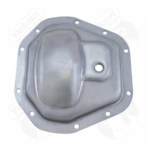 Steering And Suspension - Differential Covers - Yukon Gear & Axle - Yukon Gear Steel Cover For Dana 50