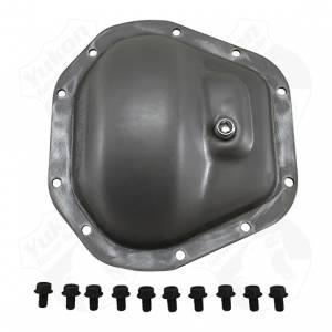Yukon Gear Steel Cover For Dana 60 Reverse Rotation