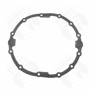 2017-Present GM 6.6L L5P Duramax - Axles & Components - Yukon Gear & Axle - Yukon Gear Gm 9.76 Inch And 14 And Up GM 9.5 Inch 12 Bolt Cover Gasket