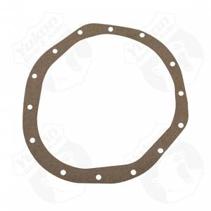 2004.5-2005 GM 6.6L LLY Duramax - Axles & Components - Yukon Gear & Axle - Yukon Gear 9.5 Inch GM Cover Gasket