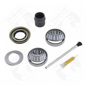 2017-Present GM 6.6L L5P Duramax - Axles & Components - Yukon Gear & Axle - Yukon Gear Pinion Install Kit For GM 8.25 Inch IFS