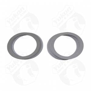 1994-1997 Ford 7.3L Powerstroke - Axles & Components - Yukon Gear & Axle - Yukon Gear Carrier Shim Kit For Dana 50