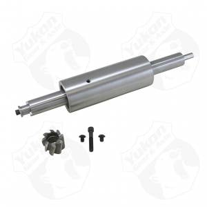 1994-1997 Ford 7.3L Powerstroke - Tools - Yukon Gear & Axle - Yukon Gear Dana 80 And Gm/Chrysler 11.5 Inch Spindle Id Boring Tool For 37 And 38 Spline Axle Conversion