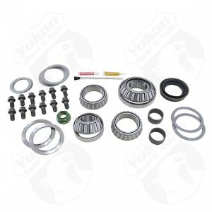 Yukon Gear Master Overhaul Kit For 14 And Up GM 9.76 Inch