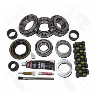 Steering And Suspension - Steering Parts - Yukon Gear & Axle - Yukon Gear Master Overhaul Kit For 14 And Up Ram 2500 Using Older Small Bearing Ring And Pinion Set