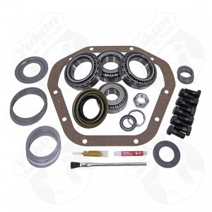 Steering And Suspension - Steering Parts - Yukon Gear & Axle - Yukon Gear Master Overhaul Kit For Dana 70-U