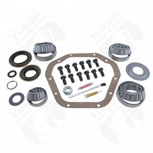 Steering And Suspension - Steering Parts - Yukon Gear & Axle - Yukon Gear Master Overhaul Kit For Dana 70-HD And Super-70