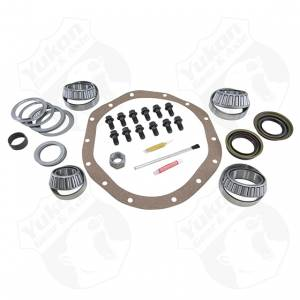 Steering And Suspension - Steering Parts - Yukon Gear & Axle - Yukon Gear Master Overhaul Kit For 97-13 GM 9.5 Inch Semi-Float With Triple Lip Seal