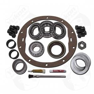 Steering And Suspension - Steering Parts - Yukon Gear & Axle - Yukon Gear Master Overhaul Kit For 99-08 GM 8.6 Inch