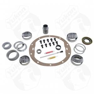 Steering And Suspension - Steering Parts - Yukon Gear & Axle - Yukon Gear Master Overhaul Kit For GM 8.0 Inch