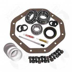Steering And Suspension - Steering Parts - Yukon Gear & Axle - Yukon Gear Master Overhaul Kit For 01 And Up Chrysler 9.25 Inch Rear