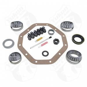 Steering And Suspension - Steering Parts - Yukon Gear & Axle - Yukon Gear Master Overhaul Kit For 275Mm Magna/Styr Front