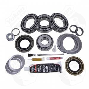 Steering And Suspension - Steering Parts - Yukon Gear & Axle - Yukon Gear Master Overhaul Kit For 97-98 Ford 9.75 Inch