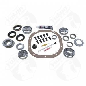Yukon Gear Master Overhaul Kit For Ford 8.8 Inch Reverse Rotation IFS