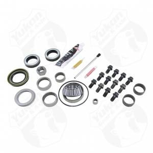 Steering And Suspension - Steering Parts - Yukon Gear & Axle - Yukon Gear Master Overhaul Kit For GM 9.25 Inch IFS 10 And Down