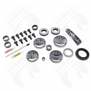 Steering And Suspension - Steering Parts - Yukon Gear & Axle - Yukon Gear Master Overhaul Kit For 99 And Newer GM 8.25 Inch IFS