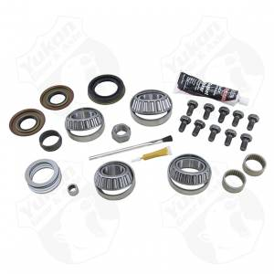 Steering And Suspension - Steering Parts - Yukon Gear & Axle - Yukon Gear Master Overhaul Kit For 98 And Older GM 8.25 Inch IFS