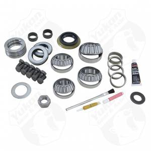 Steering And Suspension - Steering Parts - Yukon Gear & Axle - Yukon Gear Master Overhaul Kit For 04 And Up 7.6 InchIFS Front