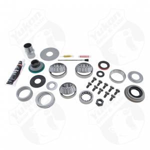 Yukon Gear Master Overhaul Kit For Dana 44 IFS For 80-82