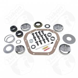 Steering And Suspension - Steering Parts - Yukon Gear & Axle - Yukon Gear Master Overhaul Kit For Dana InchSuper Inch 60