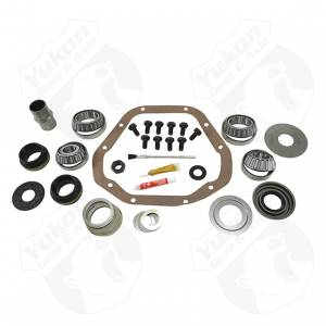 Steering And Suspension - Steering Parts - Yukon Gear & Axle - Yukon Gear Master Overhaul Kit For Dana 50 Straight Axle