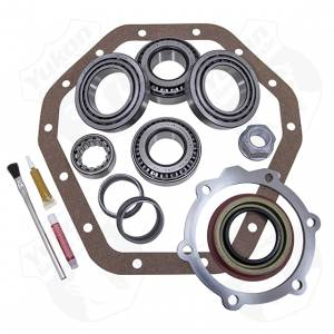 Steering And Suspension - Steering Parts - Yukon Gear & Axle - Yukon Gear Master Overhaul Kit For GM 88 And Older 14T