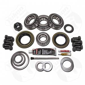 Steering And Suspension - Steering Parts - Yukon Gear & Axle - Yukon Gear Master Overhaul Kit For Dana 80 4.375 Inch Od Only On 98 And Newer Fords