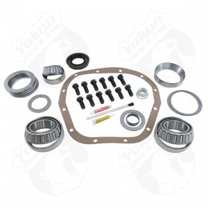 Steering And Suspension - Steering Parts - Yukon Gear & Axle - Yukon Gear Master Overhaul Kit For 2008-2010 Ford 10.5 Inch s Using Aftermarket 10.25 Inch RAndP Only