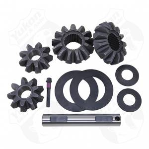 2017-Present GM 6.6L L5P Duramax - Axles & Components - Yukon Gear & Axle - Yukon Gear 10 Bolt Open Spider Gear Set For 00-06 8.6 Inch GM With 30 Spline Axles