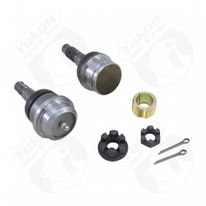 Steering And Suspension - Suspension Parts - Yukon Gear & Axle - Yukon Gear Ball Joint Kit For 00 And Up Dodge Dana 60 One Side