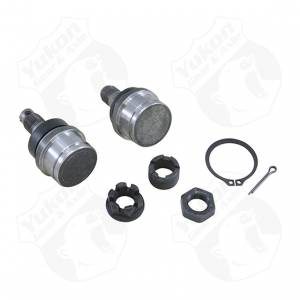 Steering And Suspension - Suspension Parts - Yukon Gear & Axle - Yukon Gear Ball Joint Kit For Dana 30 Dana 44 And GM 8.5 Inch Not Dodge One Side