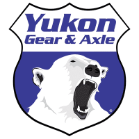 Yukon Gear & Axle - Yukon Gear Ball Joint Kit For 99 And Down Ford And Dodge Dana 60 One Side
